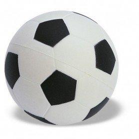 Pelota antiestrés fútbol Goal