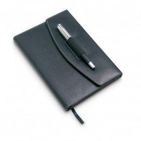 Portafolios con bolígrafo Nova