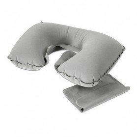 Almohada inflable Travelconfort