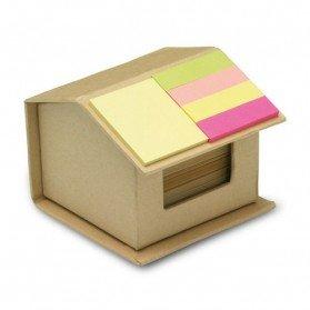 Notas adhesivas Recyclopad