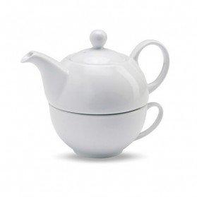 Set tetera y taza Tea Time