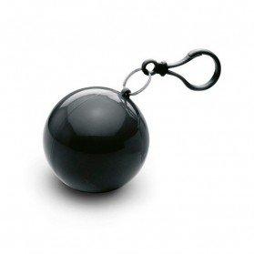Poncho en bola redonda Nimbus