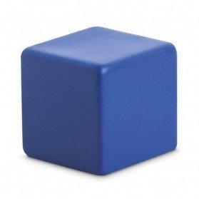 Antiestrés forma de cubo Squarax
