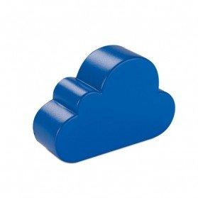 Antiestrés en forma de nube Cloudy