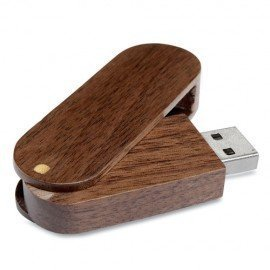 Memoria USB Woodyflash