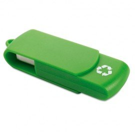 Memoria USB Recycloflash