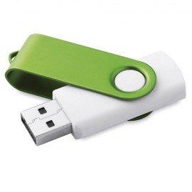 Memoria USB Rotoflash