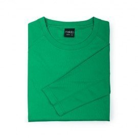 Camiseta Técnica Maik