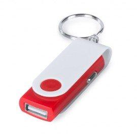 Cargador Coche USB