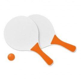 Set pequeño de tenis playa Mini Match