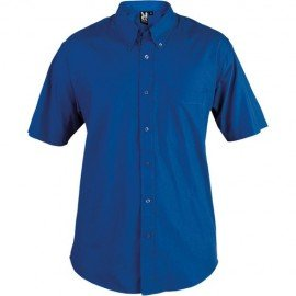 Camisa Laboral M/C Roly