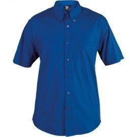 Camisa Laboral M/C Roly