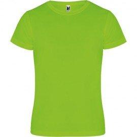 Camiseta técnica Camimera