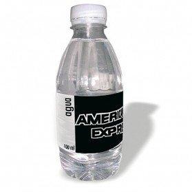 Botella de Agua Almería
