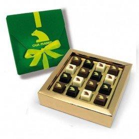 Caja Lux Lazo Grande