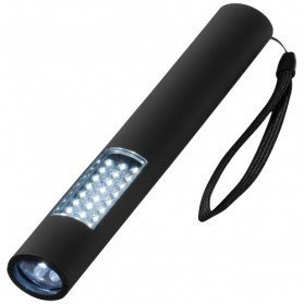 Linterna magnética de 28 LED