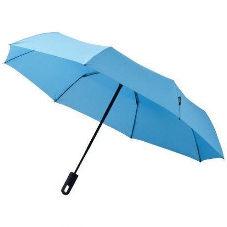 Paraguas de apertura y cierre automáticos 3 secciones Traveler