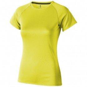 Camiseta Cool Fit de mujer Niagara