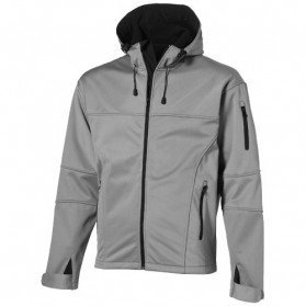 Chaqueta softshell Match