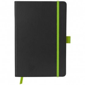 Libreta A5 Color Edge