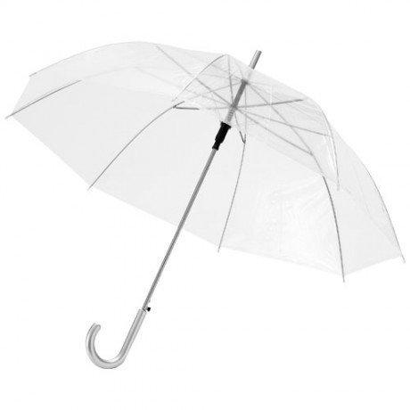 Paraguas automático transparente Pierre