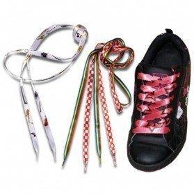 Cordones para zapatos personalizados