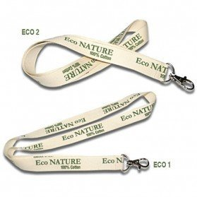 Lanyard Eco Nature