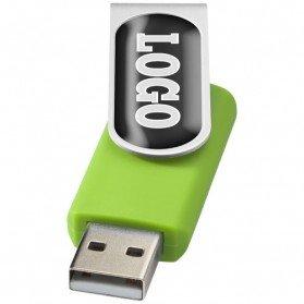 Memoria USB gota de resina Rotate