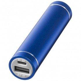 Batería externa 2200mAh de aluminio Bolt