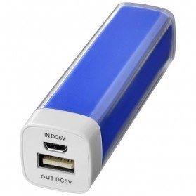 Batería externa 2200mAh Flash