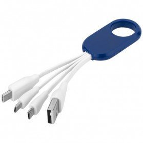 Cable de carga 4 en 1 Tipo-C The troup