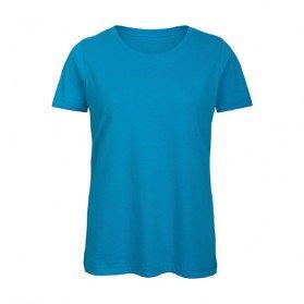 Camiseta B&C Mujer T-Shirt Women