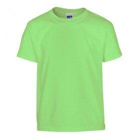 Camiseta Gildan Heavy Niño