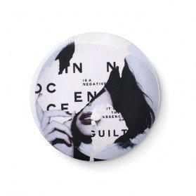 Chapa Small Pin