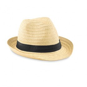 Sombrero de paja Boogie