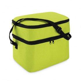 Bolsa nevera 2 compartimentos Casey