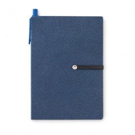 Libreta de papel reciclado Reconote