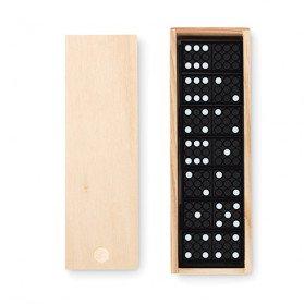 Dominó de plástico Domino