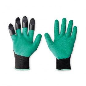 Set de guantes de jardinería Draculo