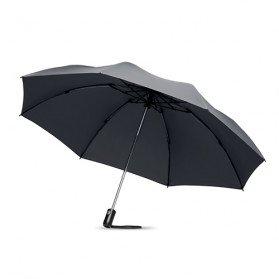Paraguas plegable y reversible Dundee Foldable