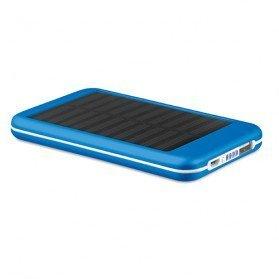 Powerbank solar Solarflat