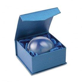 Pisapapeles bola de cristal Ovale