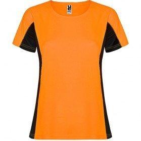Camiseta técnica Roly Shanghai Woman