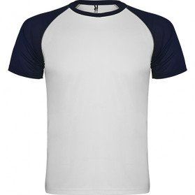 Camiseta deportiva Roly Indianapolis