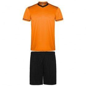 Conjunto deportivo Roly United