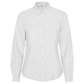 Camisa Oxford Roly Woman