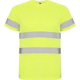 Camiseta técnica Roly Delta