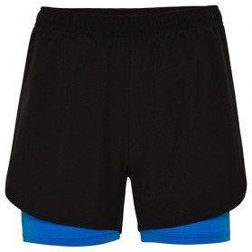 Pantalón corto Roly Lanus