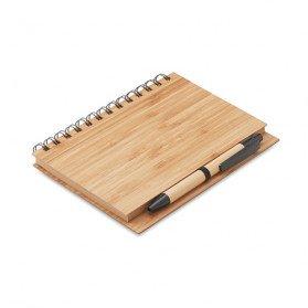 Cuaderno de notas Bambloc