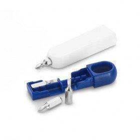 Set de mini herramientas Eufemia